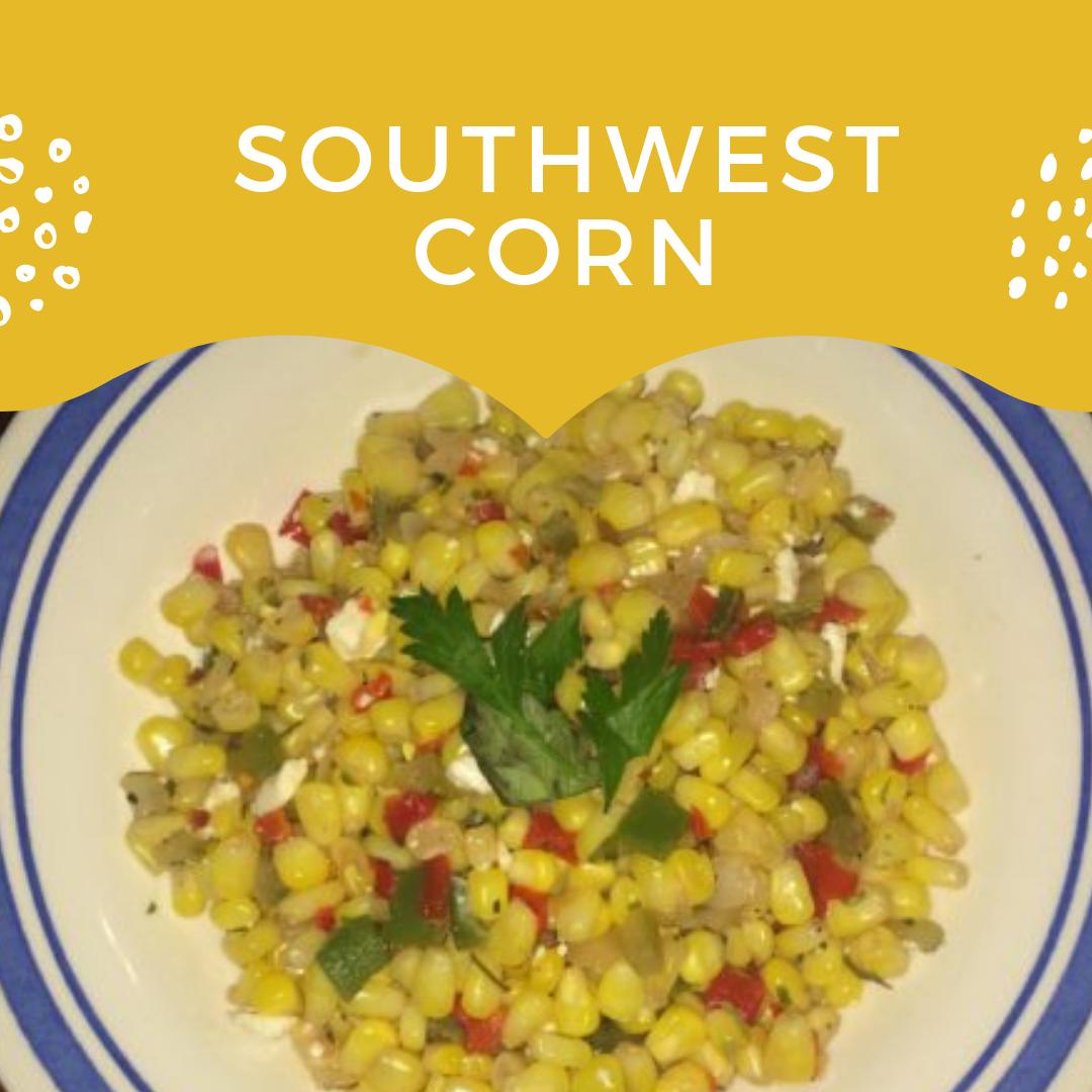 southwest corn